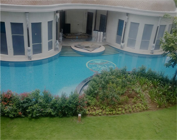 residential-private-pool